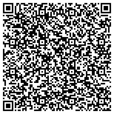 QR-код с контактной информацией организации ЗАБВНЕШТРАНС