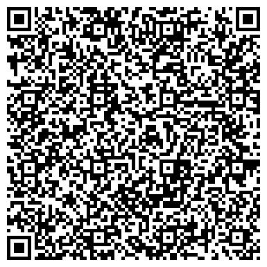 QR-код с контактной информацией организации КОРПОРАЦИЯ РАЗВИТИЯ