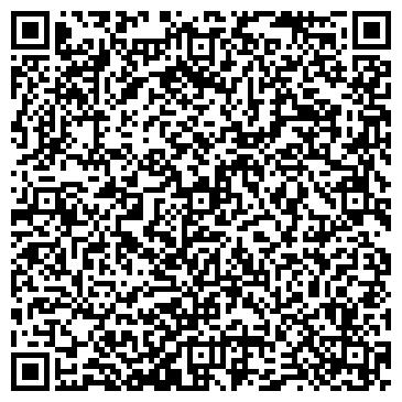 QR-код с контактной информацией организации ТОРГОВО-ПРОМЫШЛЕННАЯ ПАЛАТА ЧИТИНСКОЙ ОБЛАСТИ