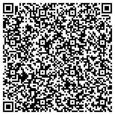 QR-код с контактной информацией организации Петровск-Забайкальский таможенный пост