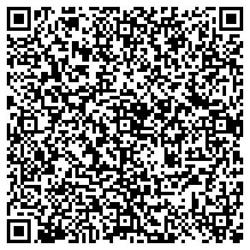 QR-код с контактной информацией организации ИП ПЛАТОНОВ Е. А.
