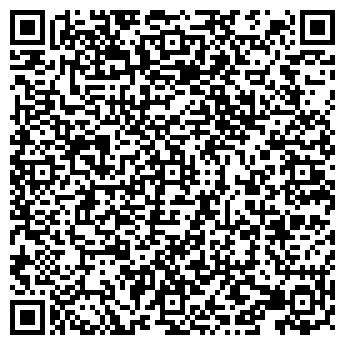 QR-код с контактной информацией организации ХЛЕБОЗАВОД ЖЛОБИНСКИЙ