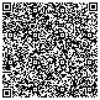QR-код с контактной информацией организации ГАРАНТИЙНЫЙ ФОНД ЗАБАЙКАЛЬСКОГО КРАЯ