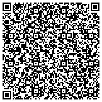 QR-код с контактной информацией организации ФОНД ИНВЕСТИЦИОННОГО РАЗВИТИЯ ЗАБАЙКАЛЬСКОГО КРАЯ