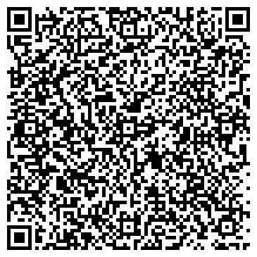 QR-код с контактной информацией организации РЕЕСТР ПЛЮС