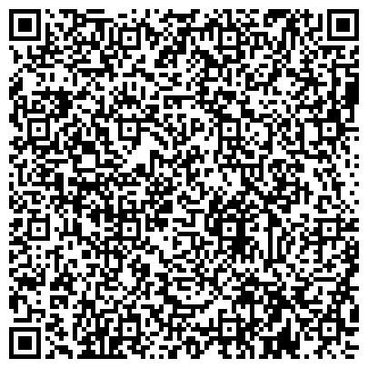 QR-код с контактной информацией организации КОРПОРАЦИЯ МЕТАЛЛ ВОСТОЧНОЙ СИБИРИ