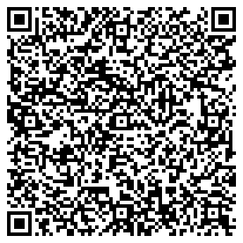 QR-код с контактной информацией организации ГОСТИНИЦА ПОЛЕСЬЕ