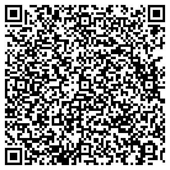 QR-код с контактной информацией организации АВАНТ-ГАРД ЧИТА