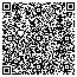QR-код с контактной информацией организации С-ПРИНТ