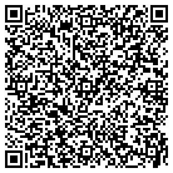 QR-код с контактной информацией организации ЧАСТНОЕ ОХРАННОЕ ПРЕДПРИЯТИЕ РУБЕЖ