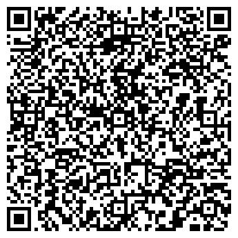 QR-код с контактной информацией организации МОНОЛИТ БАНК