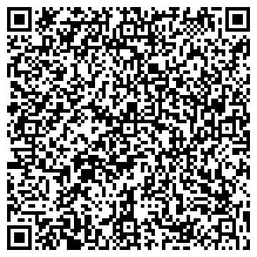 QR-код с контактной информацией организации ЧОП ТИГР