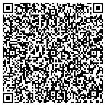 QR-код с контактной информацией организации МОНИТОРИНГ