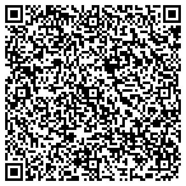 QR-код с контактной информацией организации ООО Охранное бюро СОКРАТ-ЧИТА