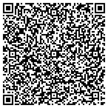 QR-код с контактной информацией организации АГЕНТСТВО НЕДВИЖИМОСТИ АЗИЯИНВЕСТ