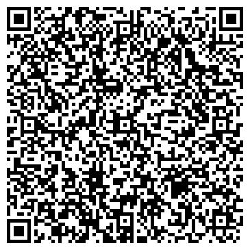 QR-код с контактной информацией организации FREEДОМ