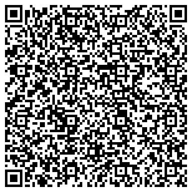 QR-код с контактной информацией организации АН ПРИОРИТЕТ