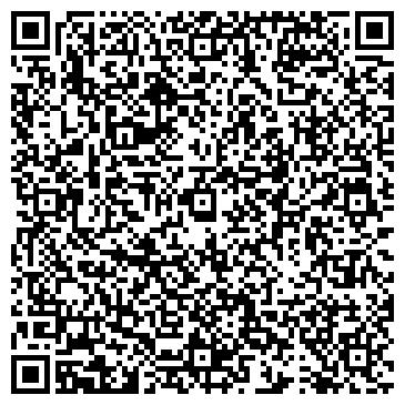 QR-код с контактной информацией организации ВАШ ОЧАГ
