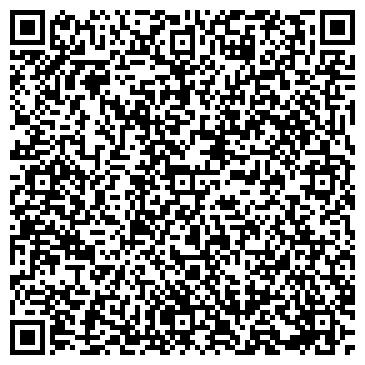 QR-код с контактной информацией организации БИБЛИОТЕКА ЦЕНТРАЛЬНАЯ РАЙОННАЯ ЖИТКОВИЧСКАЯ
