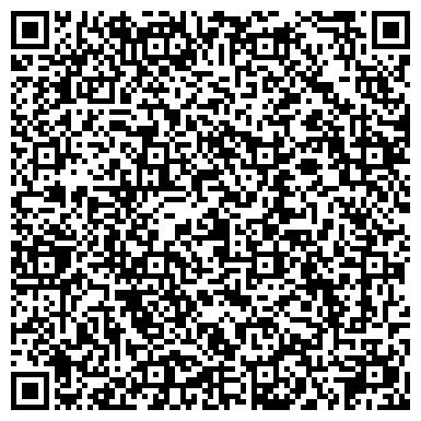 QR-код с контактной информацией организации ДЕЛОВОЕ ПАРТНЕРСТВО