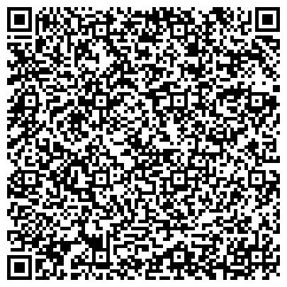 QR-код с контактной информацией организации ИНФОРМАЦИОННОЕ АГЕНТСТВО МЕГАПОЛИС