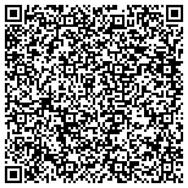 QR-код с контактной информацией организации АН ВИКТОРИЯ