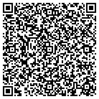QR-код с контактной информацией организации ГОСТИНИЦА ГОРОД ТУРОВ