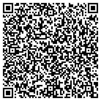QR-код с контактной информацией организации МЕЦЕНАТ