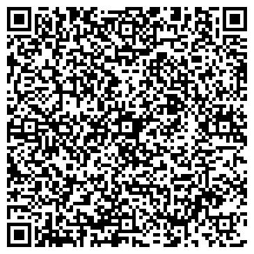 QR-код с контактной информацией организации НЕВАДА
