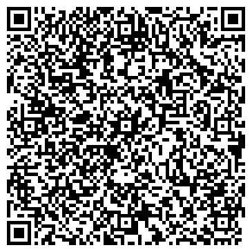 QR-код с контактной информацией организации ДИСТАНЦИЯ ЛИНЕЙНО-ДОРОЖНАЯ