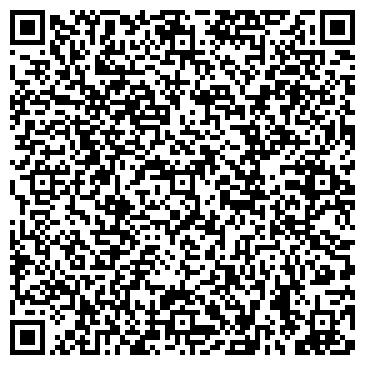 QR-код с контактной информацией организации РЕСКОР