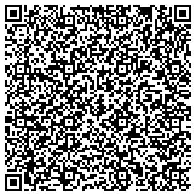 QR-код с контактной информацией организации ФОНД НЕДВИЖИМОСТЬ ЧИТИНСКОЙ ОБЛАСТИ