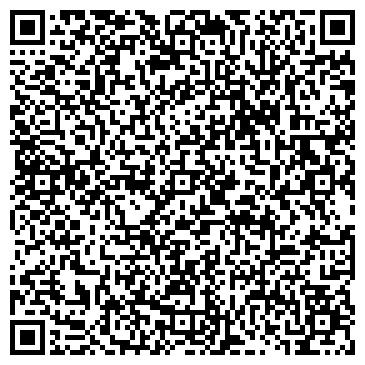 QR-код с контактной информацией организации ЧИТА ПРОЕКТ
