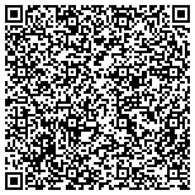 QR-код с контактной информацией организации МАГИСТРАЛЬ ПЛЮС