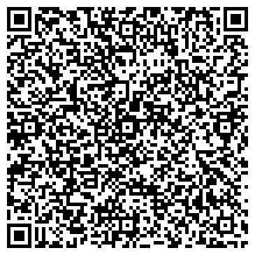 QR-код с контактной информацией организации АН СОЛНЫШКО
