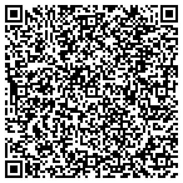 QR-код с контактной информацией организации ЗАБАЙКАЛЬСКИЙ БИЗНЕС КОНСАЛТИНГ