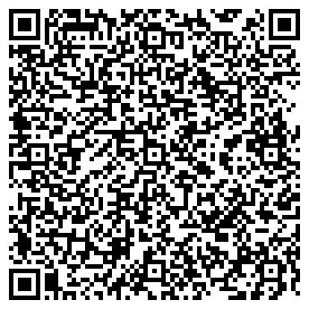 QR-код с контактной информацией организации МАГАЗИН КВАРТИР
