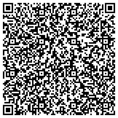 QR-код с контактной информацией организации АДМИНИСТРАТИВНАЯ ЧАСТЬ МУЗЕЯ ДЕКАБРИСТОВ
