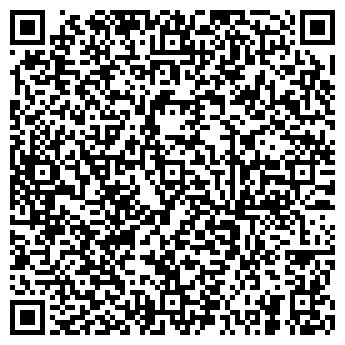 QR-код с контактной информацией организации АКВАРИУМНАЯ КОМПАНИЯ АКВАМАРИН