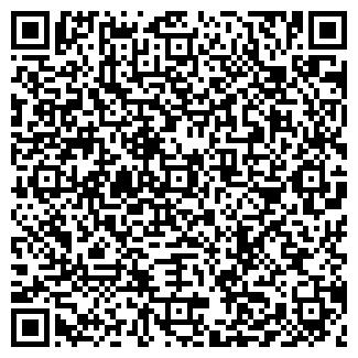QR-код с контактной информацией организации КООПТРАНС
