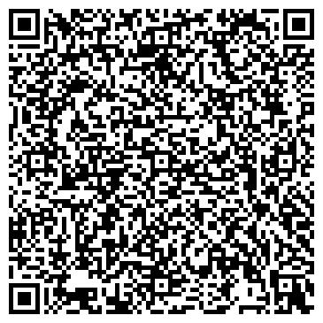 QR-код с контактной информацией организации БЕЗГРАНИЧНАЯ ПОМОЩЬ