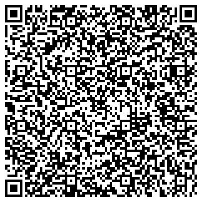 QR-код с контактной информацией организации КАДРОВОЕ АГЕНТСТВО КАРЬЕРА