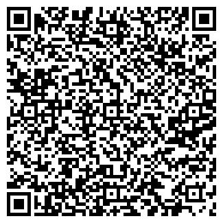 QR-код с контактной информацией организации ДЕБЮТ ФИРМА ООО
