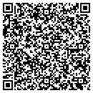 QR-код с контактной информацией организации ИП ТРУБАКОВ