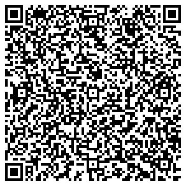 QR-код с контактной информацией организации М-ЦЕНТР БРИГ