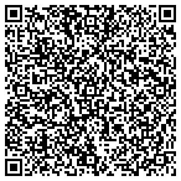 QR-код с контактной информацией организации МЕДСТОМ