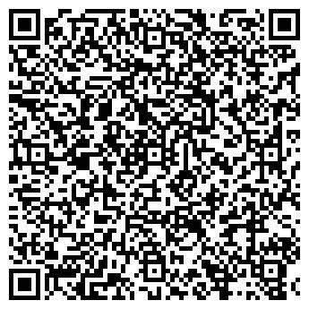 """QR-код с контактной информацией организации ОАО """"Медтехторгсервис»"""