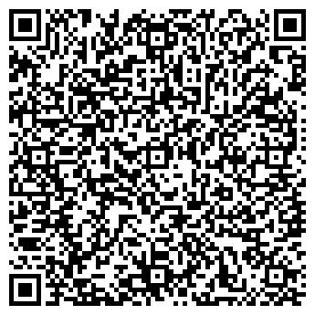 QR-код с контактной информацией организации ОРТОПЕДИЧЕСКИЙ САЛОН