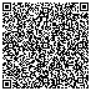 QR-код с контактной информацией организации IT ЦЕНТР