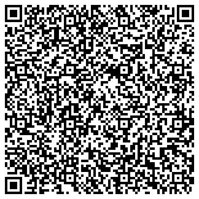 QR-код с контактной информацией организации ТЕХТРАНС